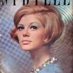 SIBYLLE, COVER ATLAS, 6-1965