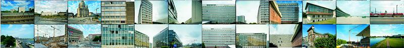 DRESDEN, Hindsight/IM NACHINEIN, 2005
