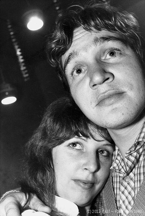 Schwarzholz, Freude herrscht – Joy reigns, it takes two to tango, 11.11.1989