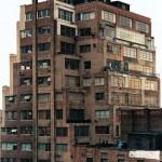 SCHAUBUEHNE LINDENFELS, 5. Kunstaktien Editiion, NYC, 40.St. West