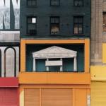 SCHAUBUEHNE LINDENFELS, 5. Kunstaktien Editiion, NYC, 42.St. West