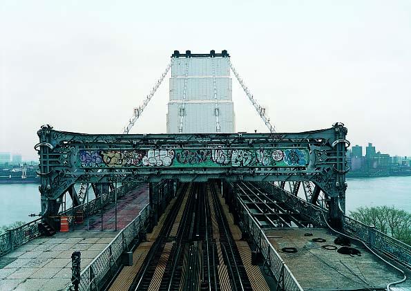 NEW YORK CITY, FORMAT MINI 125x175cm / MAXI 185x256cm DIASEC@GRIEGER